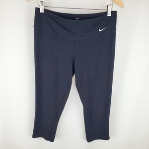 Nike Dri-Fit Large Cropped Leggings
